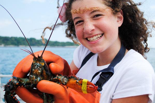 Maine Camp Experience, win tuition, capability mom blog